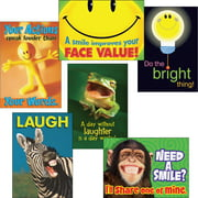 Trend Attitudes/Smiles ARGUS Posters