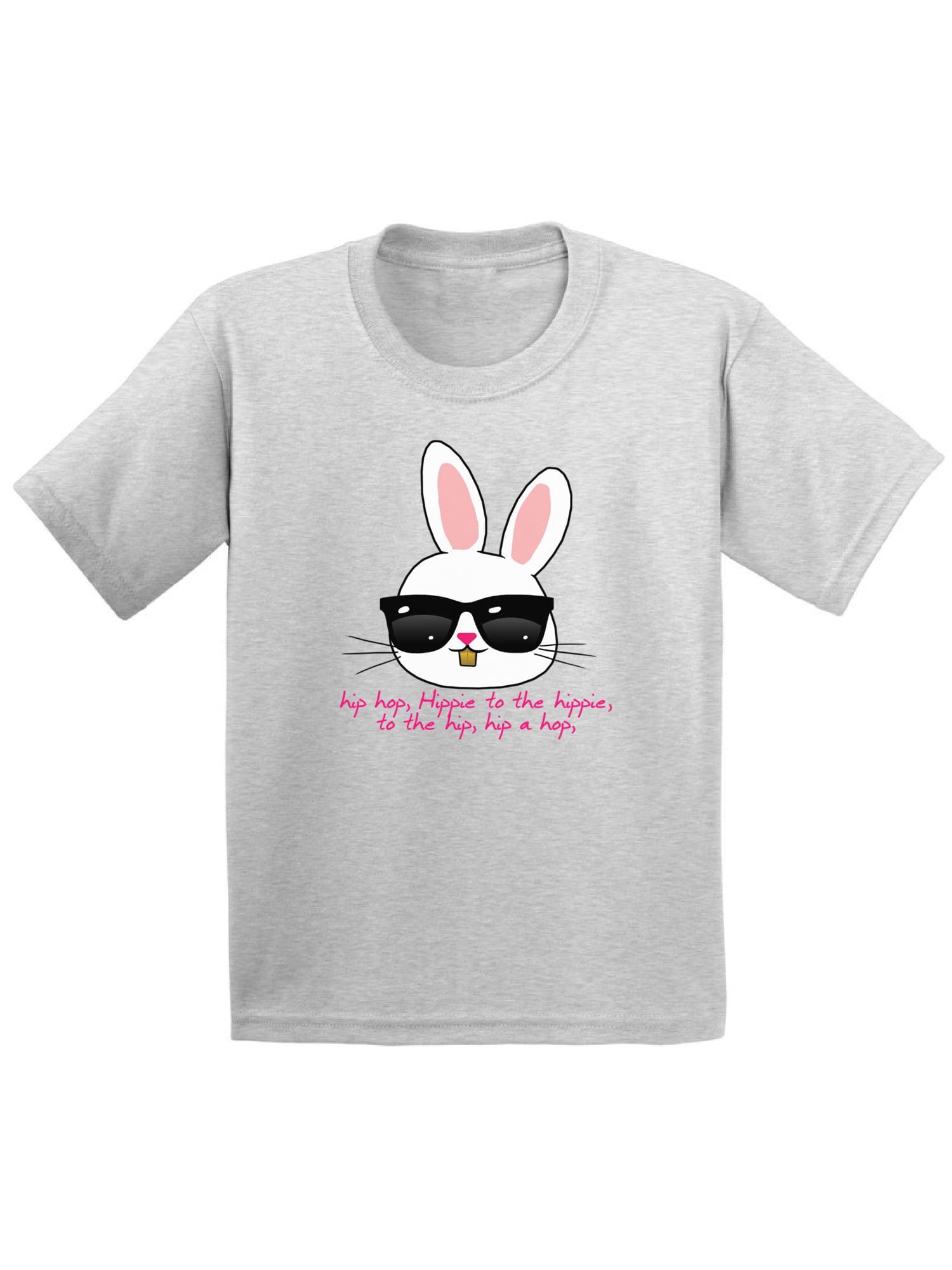 Fifth Sun Boys Big Bunny Fun Easter Tee