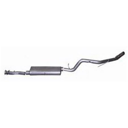 315597 Exhaust System Kit, Swept