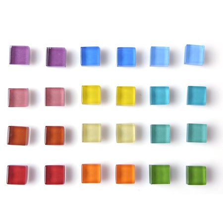 Glass Fridge Magnets - Office Refrigerator and Dry Erase Board Magnet - Decorative Cute and - Cute Magnets