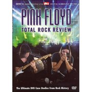 Pink Floyd: Total Rock Review by