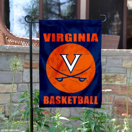 Virginia Cavaliers Basketball 13
