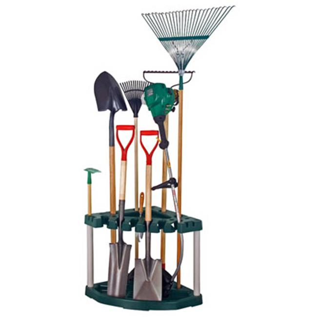 Plano Long Handle Tool Rack