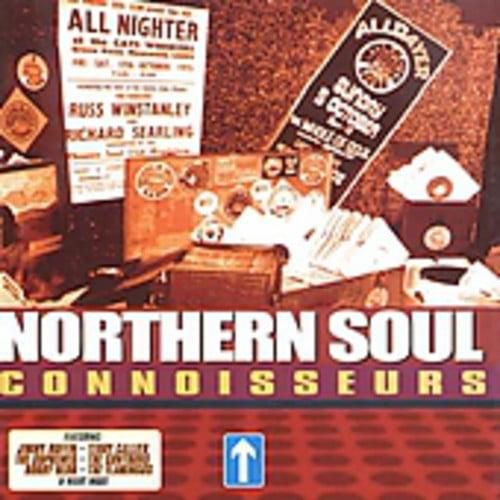 Northern Soul Connoisseurs / Various