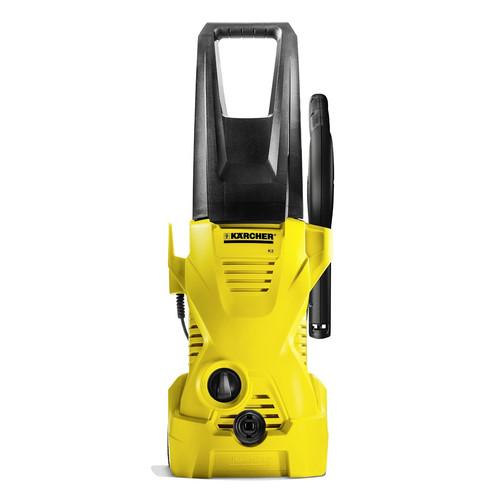 Karcher K2 Plus Electric Power Pressure Washer, 1600 PSI 1.25 GPM