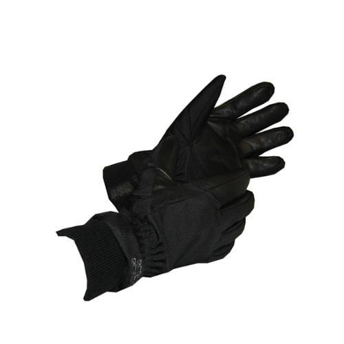 Glacier Glove Alaska Waterproof Insulated Glove Black Sma...