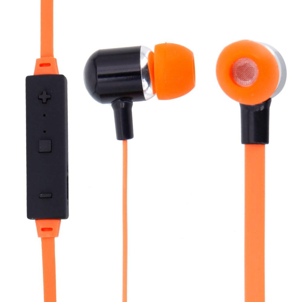 Zimtown Bluetooth 4.1 Wireless Stereo Earphone Headset Headphones Earbud For IPhone 7 6S