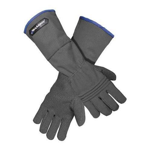 Hexarmor Size M Cut Resistant Gloves,400R6E-M (8)
