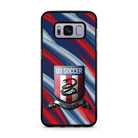 Us Soccer Galaxy S8 Plus Case