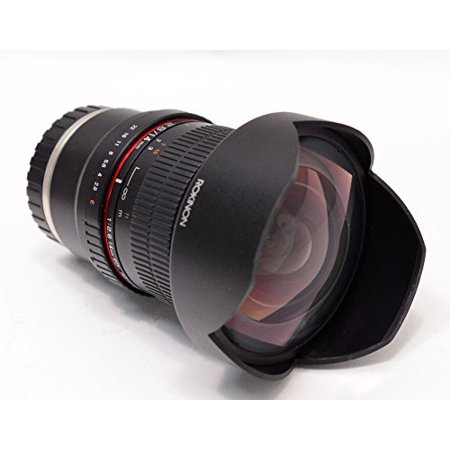 Rokinon FE14M-E 14mm F2.8 Ultra Wide Lens for Sony E-mount and Fixed Lens for Other