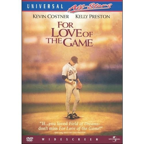For Love Of The Game (Anamorphic Widescreen)