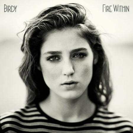 Birdy - Fire Within - Vinyl (Within The Rock)