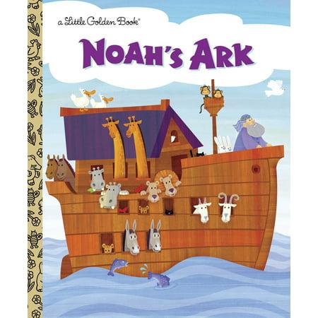 Ark Music Book - Noah's Ark