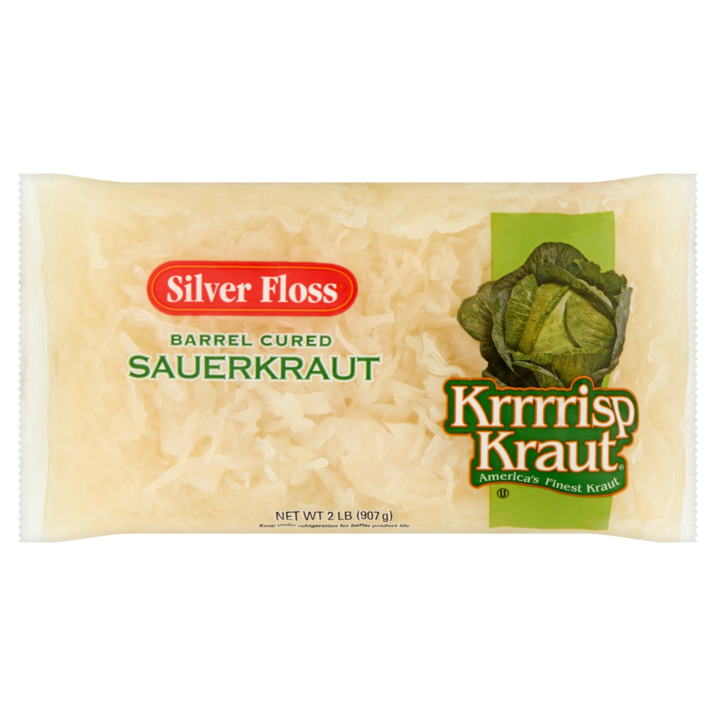 how to cook sauerkraut from a bag