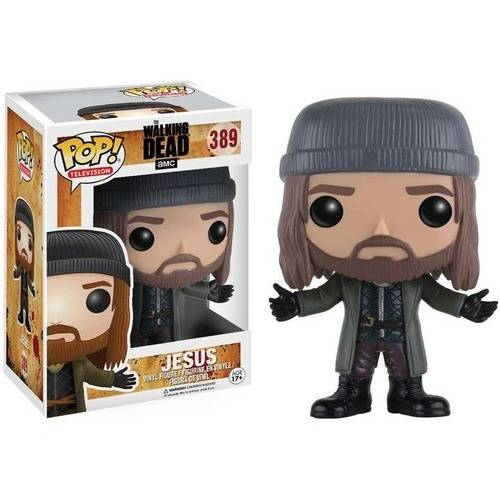 Funko Pop! TV The Walking Dead, Jesus