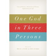 One God in Three Persons - eBook