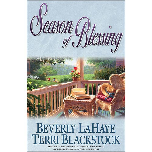 Season of Blessing