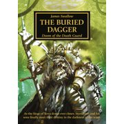 The Horus Heresy: The Buried Dagger