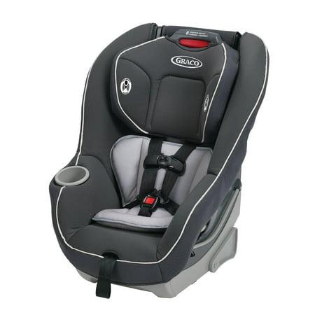Graco Contender 65 Convertible Car Seat, Glacier White