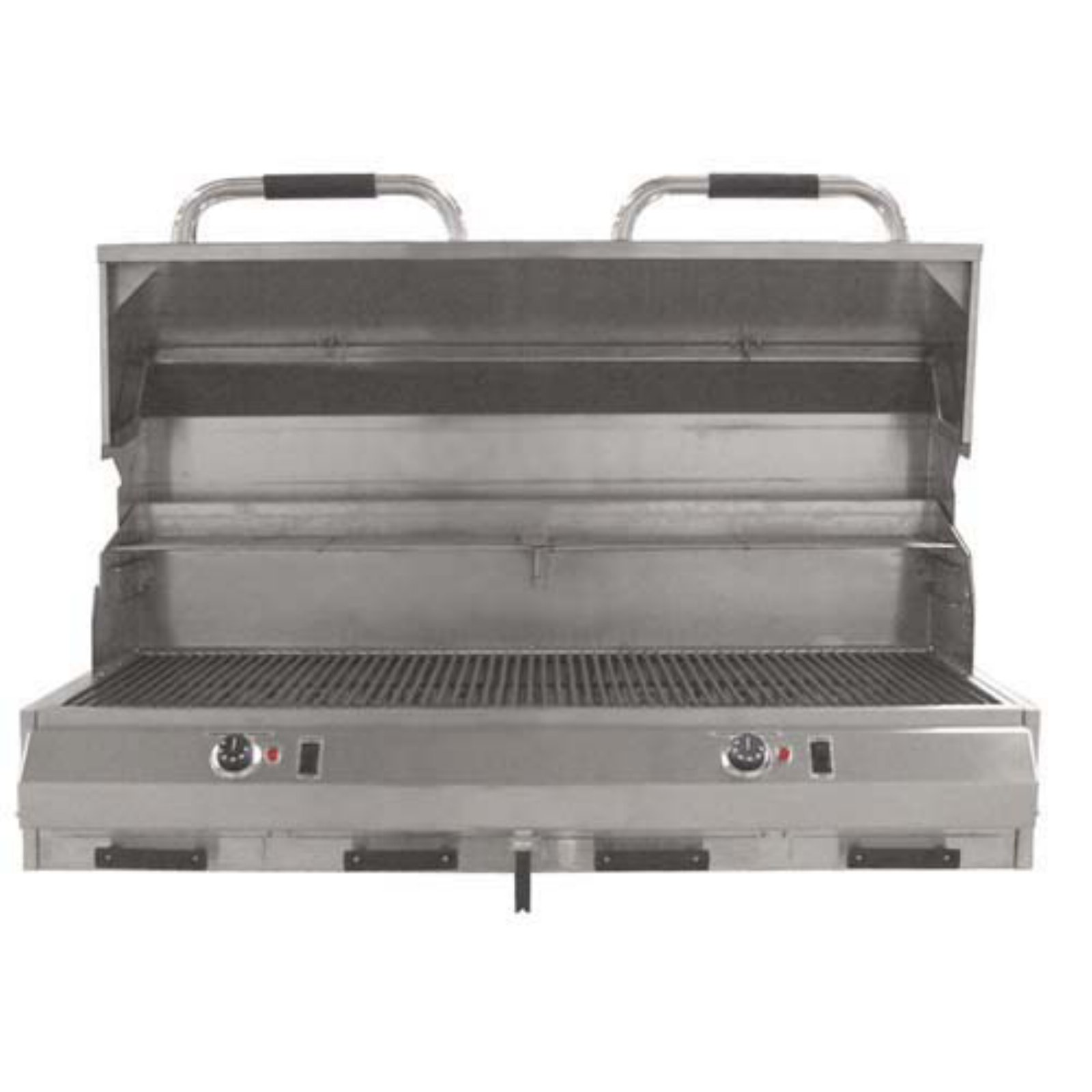 Electri-Chef Island Marine 48 in. Built-In Electric Grill by Electri - Chef Grill