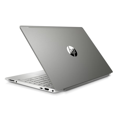 "HP Pavilion 13 Laptop 13.3"" FHD, Intel Core i3-8145U, Intel UHD Graphics 620, 128GB SSD, 8GB SDRAM, Fingerprint reader, 13-an0031wm"