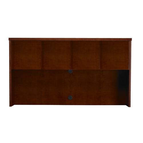 Mayline Group Mira Series 39'' H x 70'' W Desk Hutch