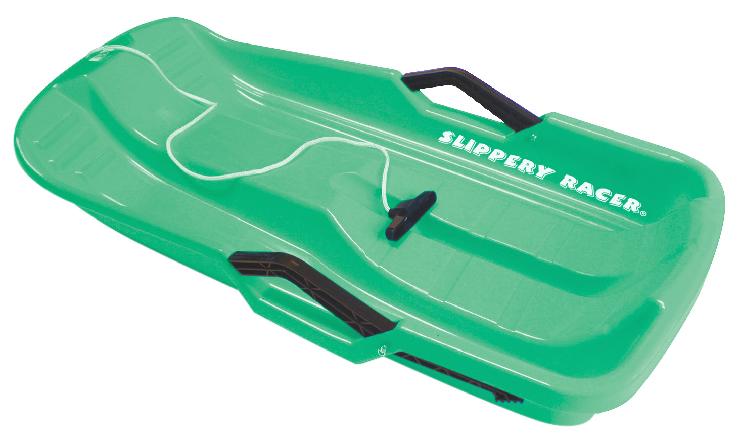 Slippery Racer Downhill Thunder Kids Snow Sled by Slippery Racer