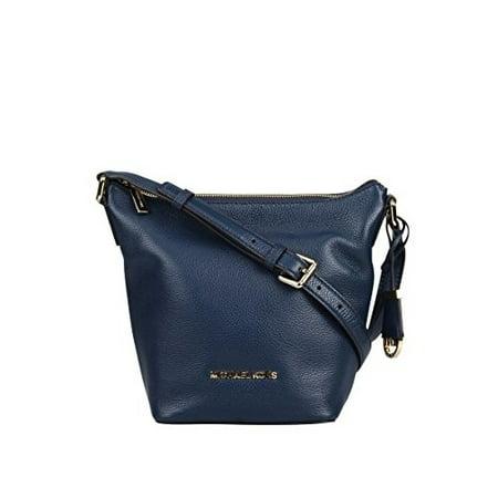 f1e7ec83c659 MICHAEL Michael Kors - MICHAEL KORS Bedford Small Crossbody Handbag -  Walmart.com