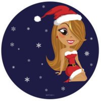 Mariah Carey - All I Want for Christmas Is You / Joy to the World - Vinyl