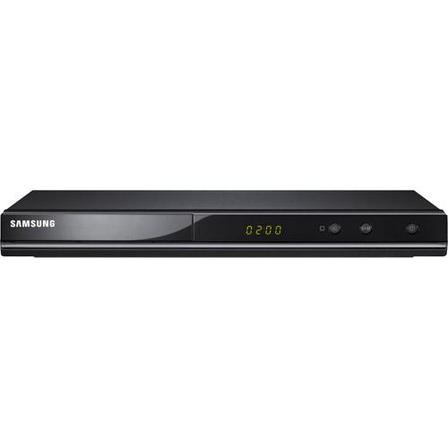 Samsung HD Upconversion DVD Player (DVD-C500)