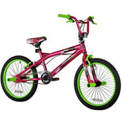 "20"" Kent Trouble BMX Girls' Bike, Assorted Colors"