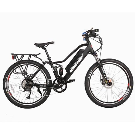 X-Treme Scooters Sedona Mountain Bicycle Electric Bicycle 48 Volt Lithium - Long Range Electric