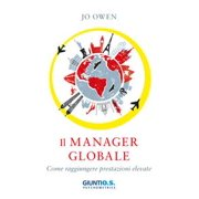 Il manager globale - eBook