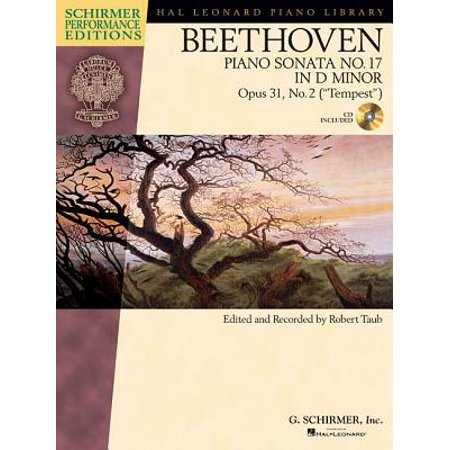 Beethoven: Piano Sonata No. 17 in D Minor, Op. 31, No. 2 (