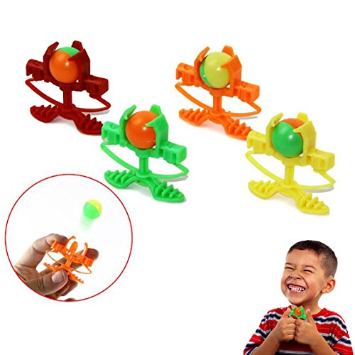 Dazzling Toys Kids Party Favor Mini Ball Shooters 20 Pieces Per Pack