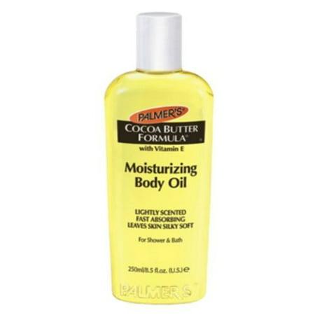 Palmer's Cocoa Butter Moisturizing Body Oil with Vitamin E 8.5oz (Cocoa Butter Moisturizing Body Oil)