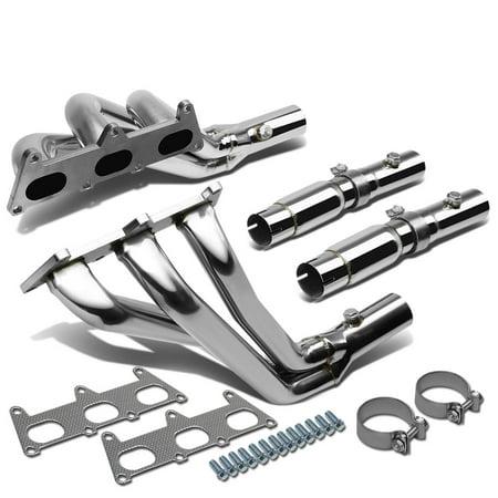 For 2010 to 2011 Chevy Camaro 3.6L LLT V6 Stainless Steel Long Tube Header / Exhaust Tubular Manifold 1992 Chevrolet Camaro Exhaust