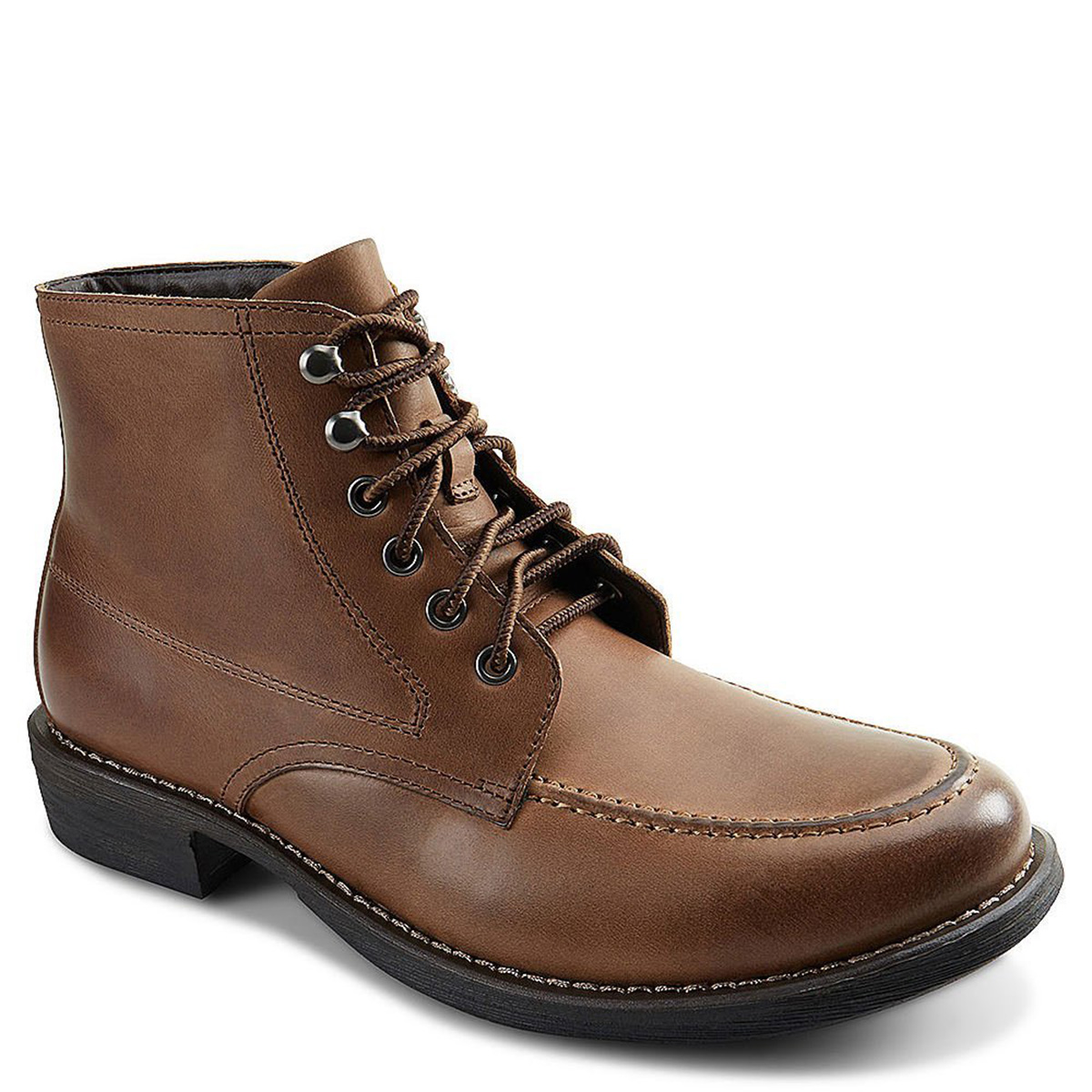 Eastland Men Brice Moc Toe Boots by Eastland Shoe
