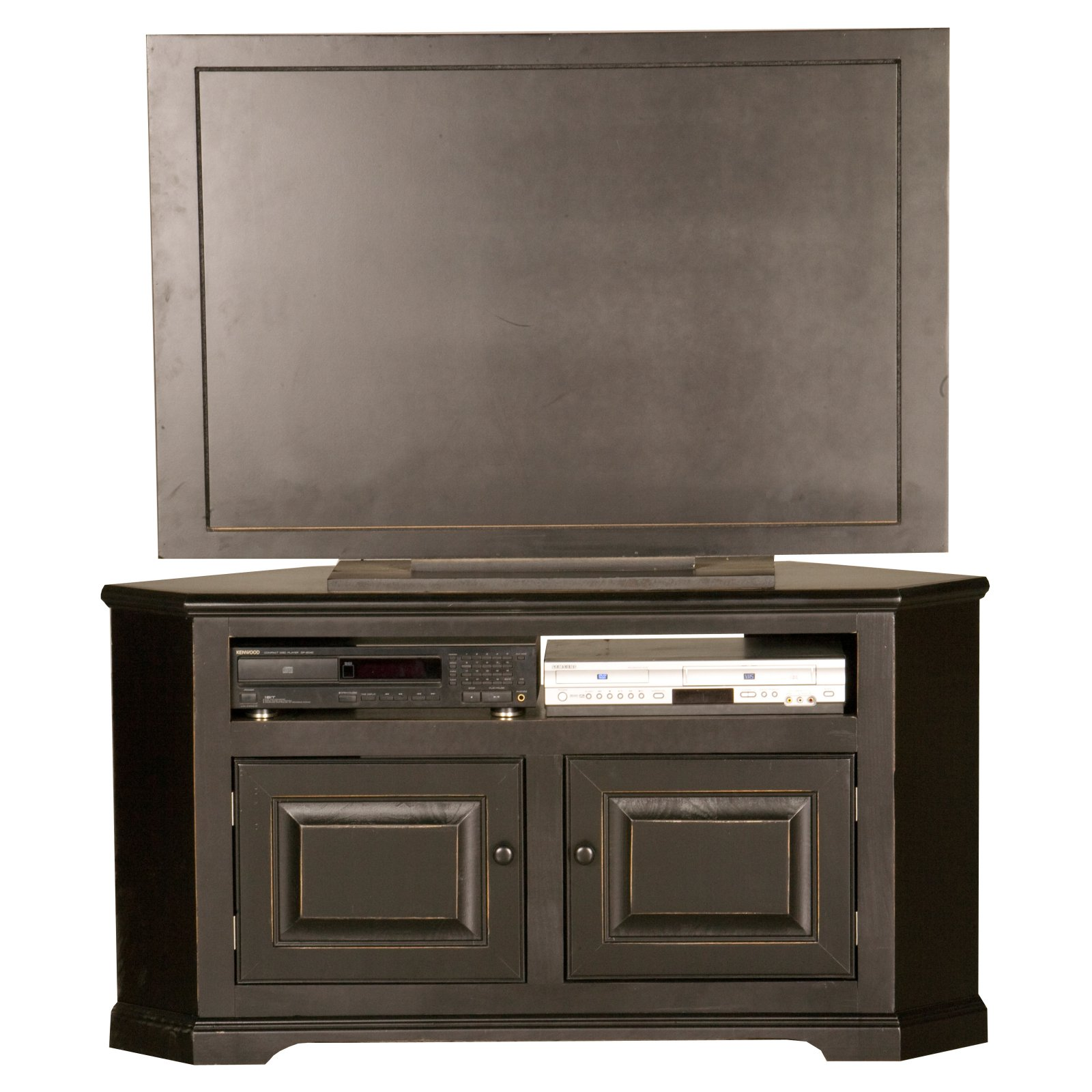 Eagle Furniture Savannah 50 in. Corner TV Stand