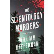 Dead Detective Mysteries: The Scientology Murders (Paperback)