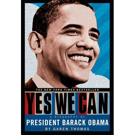 Yes We Can : A Biography of President Barack Obama](Barack Obama Costume)