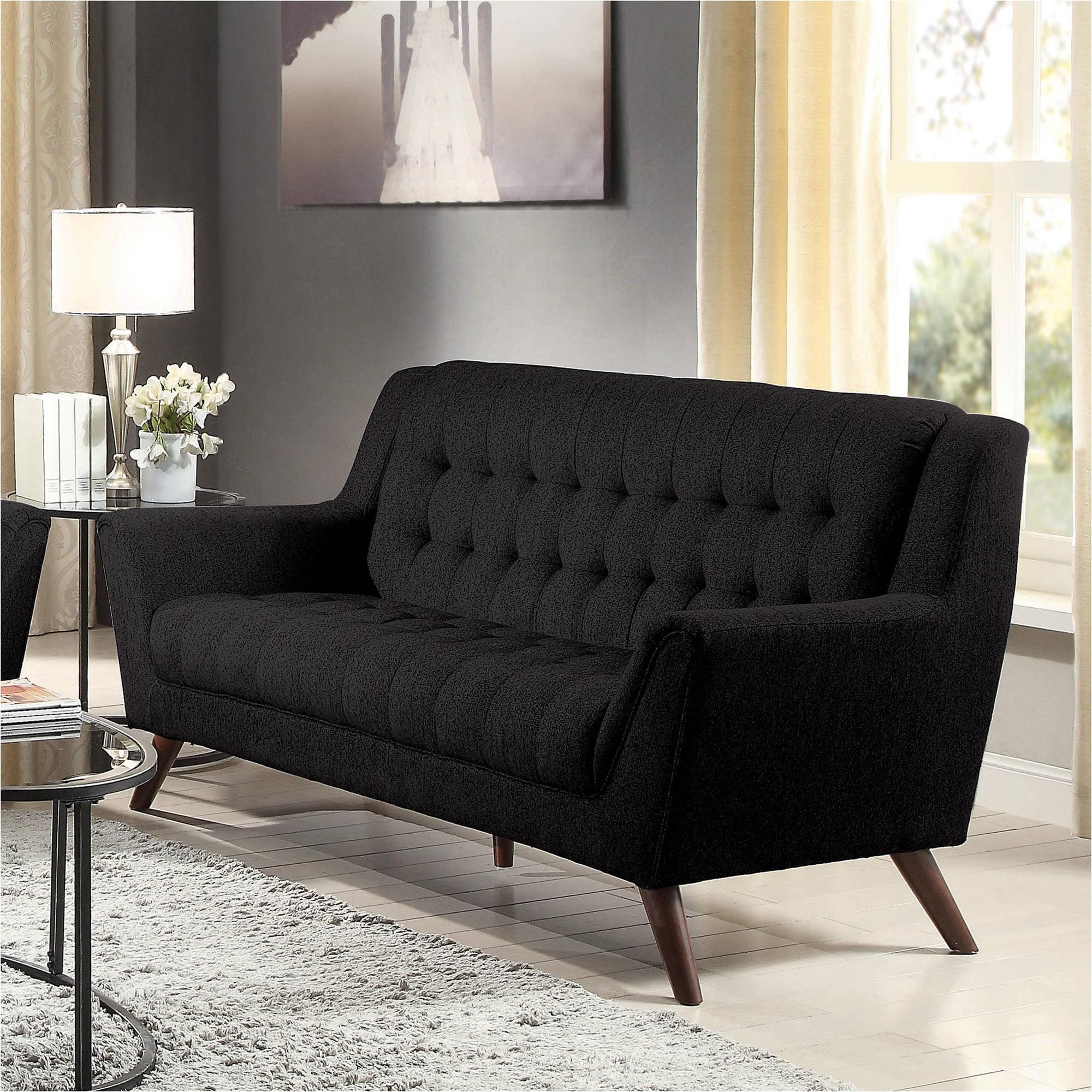 Coaster Baby Natalia Retro Mid-Century Modern Sofa, Multiple Colors