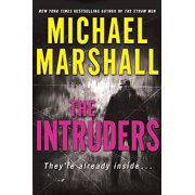 The Intruders (Hardcover)