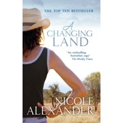 Changing Land , A - eBook