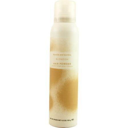 Bumble And Bumble 4891066 By Bumble And Bumble Hair Powder Blondish 4.4 Oz (Bumble And Bumble Hair Powder Red)