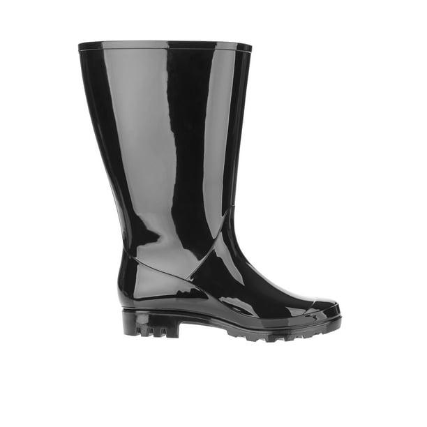 Rain Boots Wide