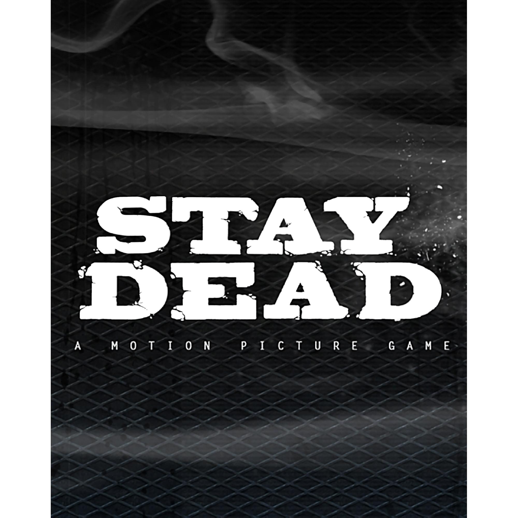 Stay Dead Evolution (PC)(Digital Download)