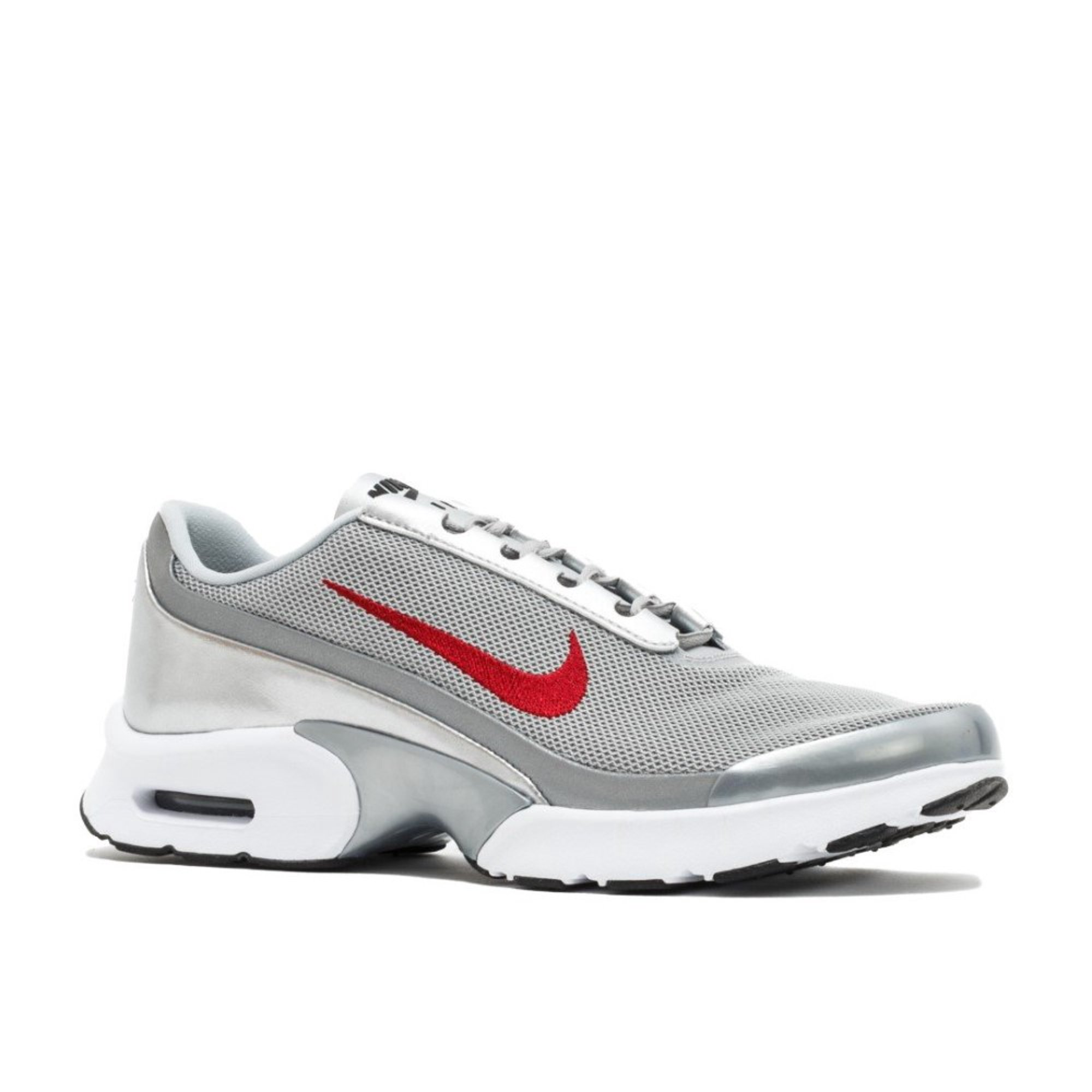 Nike Men Nike Air Max Jewell Qs 'Silver Bullet' 910313 001 Size 8