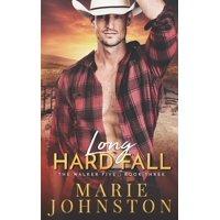 Long Hard Fall (Paperback)