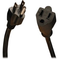 Tripp Lite P022-025 18AWG Power Extension Cord, 25'